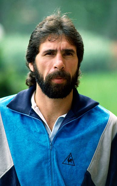 1980's Rodolfo Rodriguez Uruguay goalkeeper 19761986 who won 78 Uruguay international caps