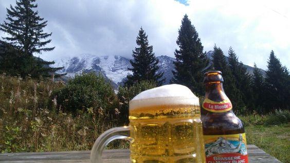 Les Houches, Mont Blanc