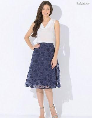 código promocional 94c4d b375b Faldas Cortas ala Moda | Vestidos cortos | Faldas, Vestidos ...