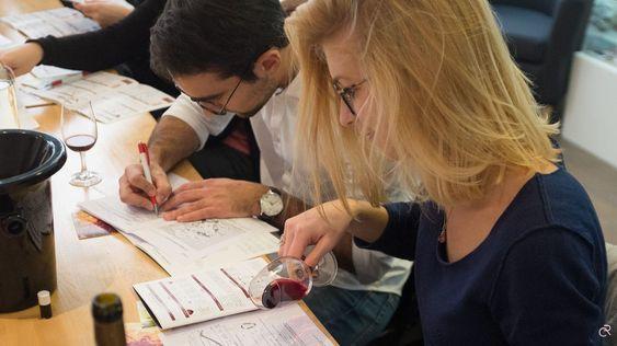 Formation Oenologie à distance CFV Certificat Fondamentaux du Vin