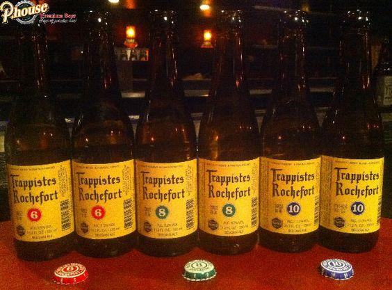 giá bia thầy tu Rochefort 8