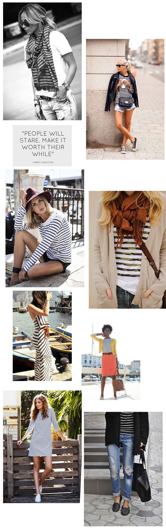 style it with stripes | style.life.home |