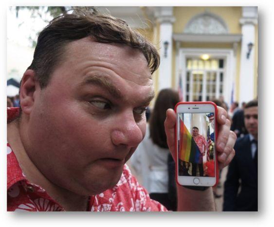 Что представляет собой сборище маргиналов с радиостанции «Эхо Москвы» | Война, политика, идеология, патриотизм