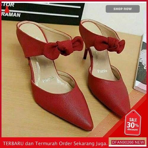Jual Dfan90266n105 Sepatu N Sandal Nd18x0105 Wanita High Hils