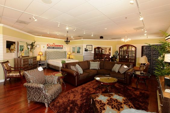 Aico Hollywood Swank Collection Colleen 39 S Classic Consignment Las Vegas Cozy Living Rooms