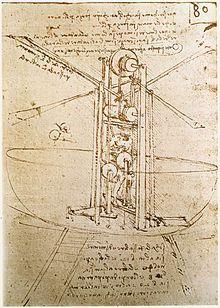 Pariser Manuskripte Leonardo Da Vinci Wikipedia Leonardo Da