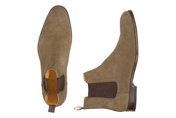 Chaussure homme Boots Dawson - Chaussures Ville homme - Bexley