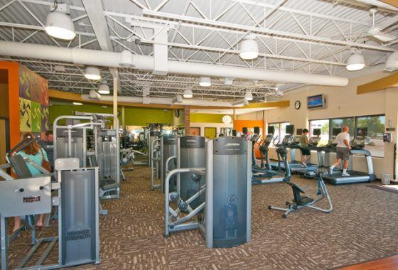 Lots Of Early Morning Customers 24 7 5k Sq Ft Studio Gyms We Sell Gyms Has 100 S Of Potential Gym An Anytime Fitness Gym Anytime Fitness Fitness Membership