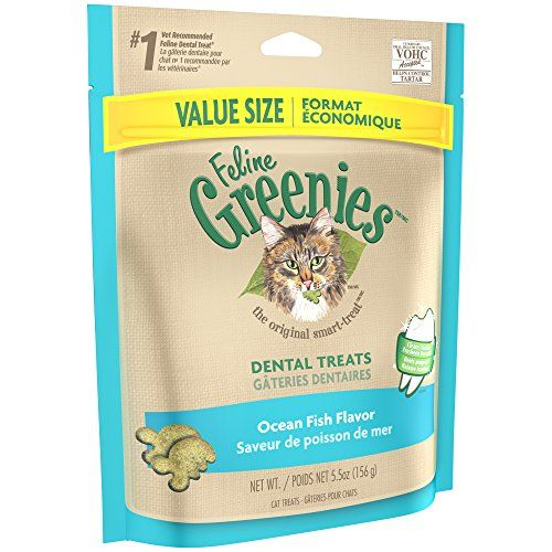 4 99 More Info Could Be Found At The Image Url This Is An Affiliate Link Cats Dental Treats Cat Treats Cat Snacks