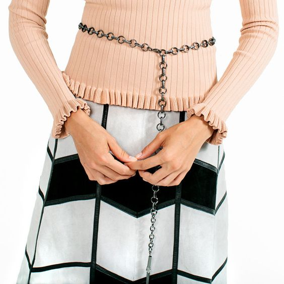 Winter Fashion Trends: The Belts, Bags , and Shoes That Will Transform Your Outfits: Glamour.com