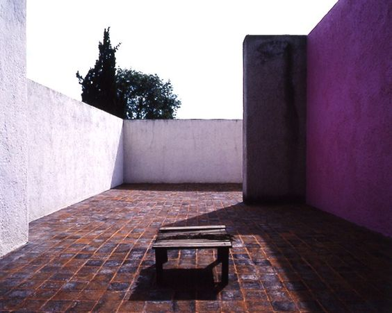 Galeria de Clássicos da Arquitetura: Casa Luis Barragán / Luis Barragán - 8