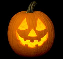 Preserve your jack-o-lantern longer by using household ingredients