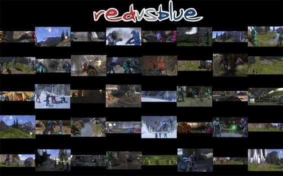 Red vs Blue Presents 'Internet Survival Guide' See link for video
