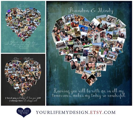 Gifts for wife first anniversary and engagement on pinterest
