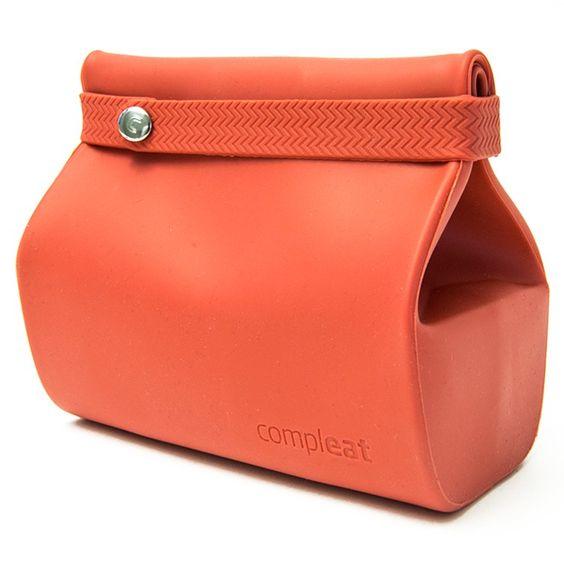 ComplEAT - Foodbag - by Unikia