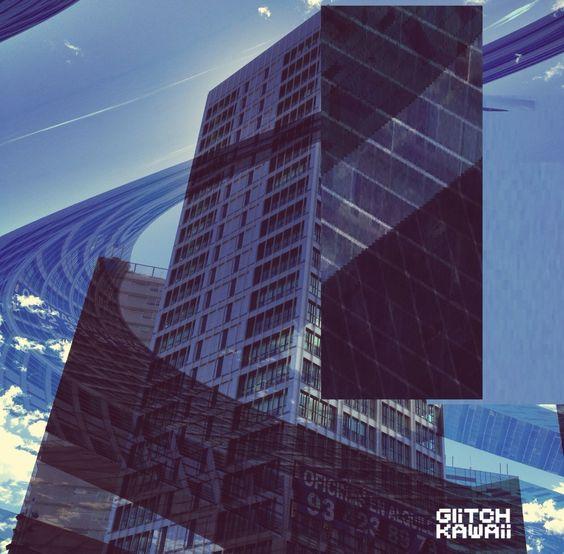 City by GlitchKawaii