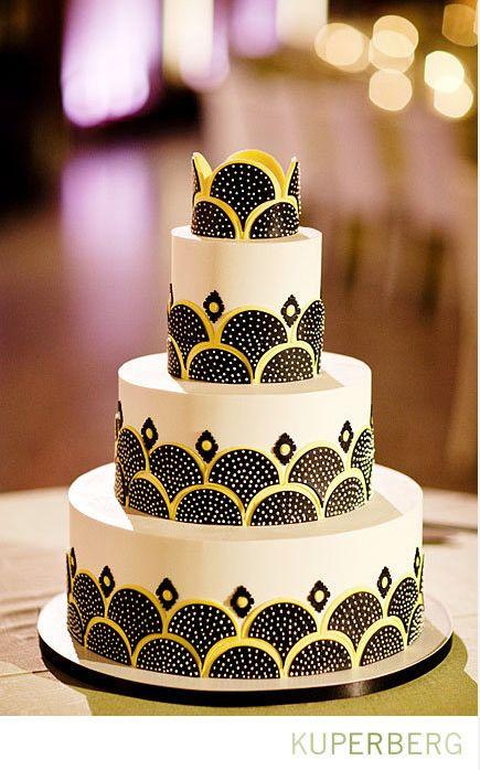Perfect Endings cake