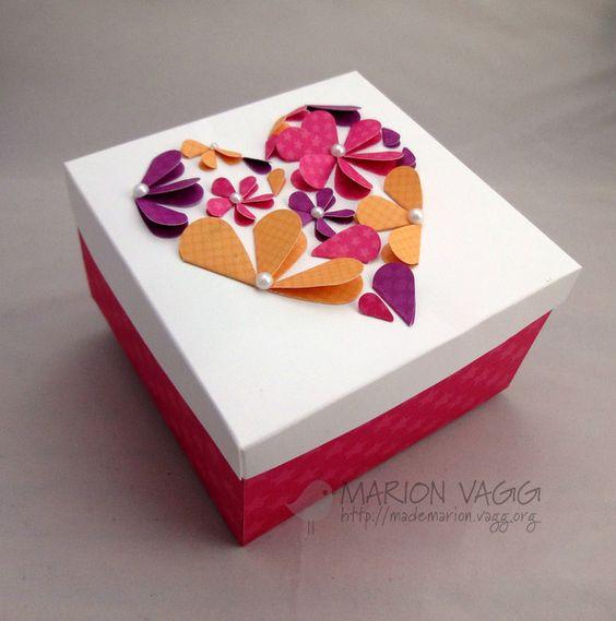 Cute card ideas
