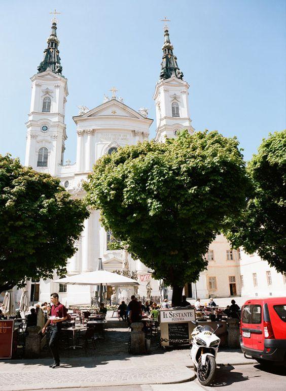 Wien, Il Sestante, Bild: (c) stadtbekannt.at
