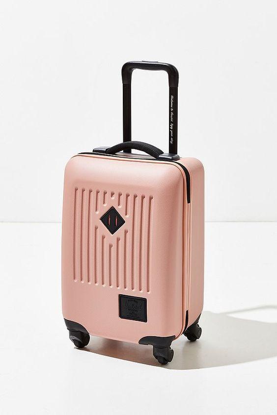 กระเป๋าเดินทาง 18-20 นิ้ว