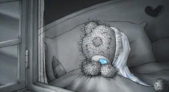 ♥ Tatty Teddy ♥: