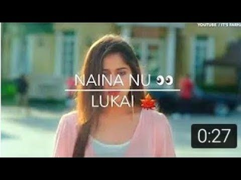 R Studio Downtown Wal Gediyan Song Whatsapp Status Video