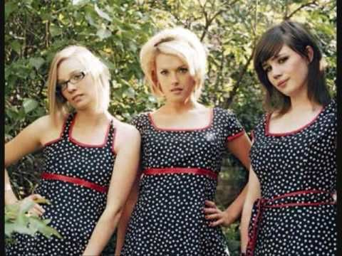 The Pipettes - Dance And Boogie