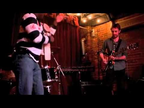 "Benyoro- ""Kaira"" Live at Jalopy Theatre and School of Music"