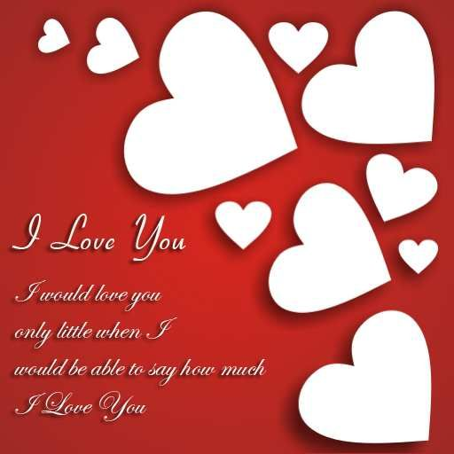 Find the collection of beautiful romantic love cards for boyfriend – Valentine Love Cards