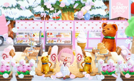 cute animal crossing pocket camp home - credit unknown 15 free apps for lonely girls | soyvirgo.com