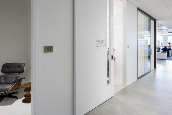 NBBJ Offices - Columbus - Office Snapshots
