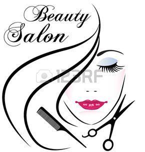 19++ Logo salon de coiffure idees en 2021