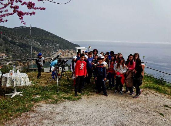 ΣΚΟΠΕΛΟΣ  ΝΙΟΥΣ  Skopelos news  : Σήμερα οι υπόλοιπες τάξεις του δημοτικού σχολείου ...