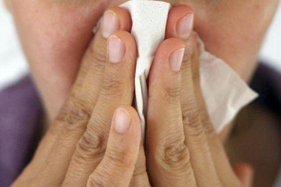 Grippewelle hält weiter an: Höchste Zahl an Neuinfektionen - DIE WELT