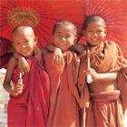 Myanmar - posted by Hideaways International