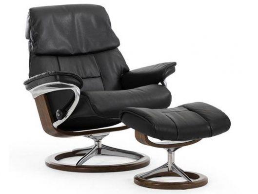 Signature Chair Stressless Ruby Ekornes