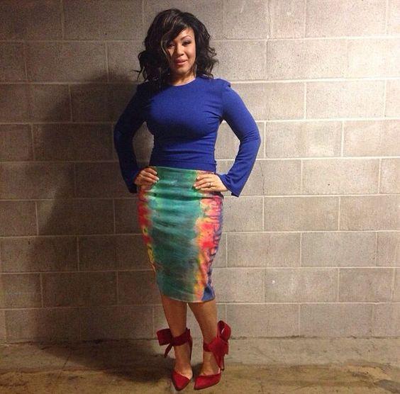 erika campbell gospel artist | Gospel Singer Erica Campbell