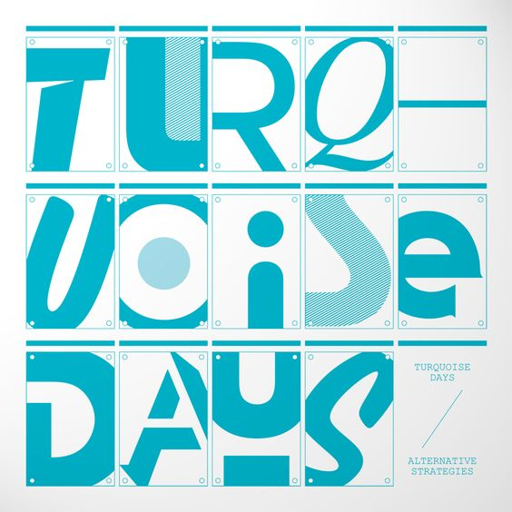 Turquoise Days .... synthpop band from Jersey .1983