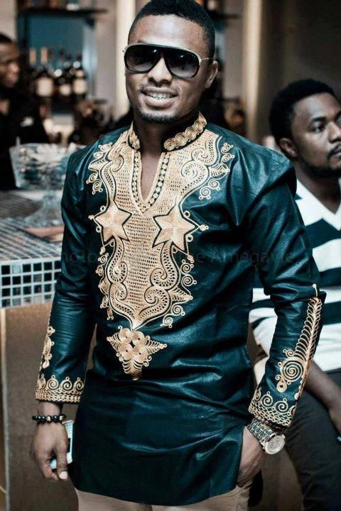 Mode Homme Africain, Boubou Africain Homme, Africaine Homme, Tenue Africaine, Hommes Ethniques, Ethniques Afro, Ethniques Chics, Vêtements Hommes, Mode