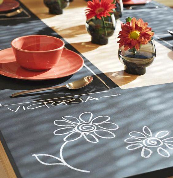Chalk It Up 40 Creative Ways To Use Chalkboard Paint Chalkboard Paint Projects Chalkboard Paint Crafts Chalkboard Paint