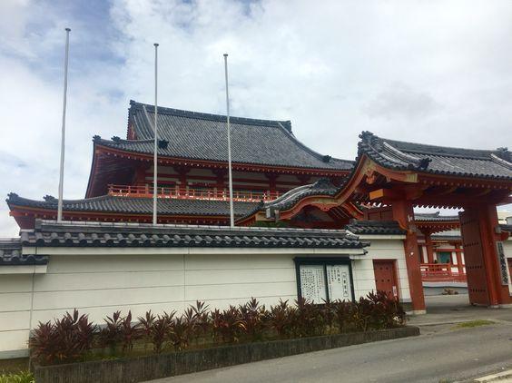 Ganeko Buddhist Temple. Address:  〒901-2214 Okinawa Prefecture, Ginowan, Ganeko, 1 Chome−53−34