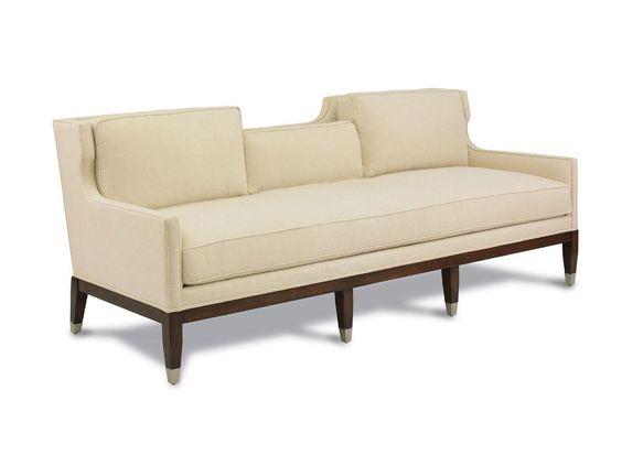 15. Kravet Living Room Delta Sofa, custom sizes, fabrics, and finishes, $3000 - $5000