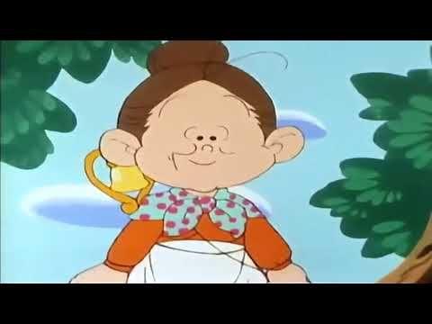 كرتون اطفال مسلسل السيدة ملعقة الحلقة الثانية Winnie The Pooh Disney Characters Cartoon