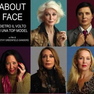 About face. Dientro il volto di una top model regia di Timothy Greenfield Evento a cura di Cav Pietrasanta www.musapietrasanta.it/content.php?menu=eventi&nid=50