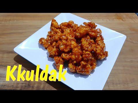 Resep Kkuldak Yang Sangat Mirip Dengan Aslinya Youtube Makanan Resep Ayam Goreng