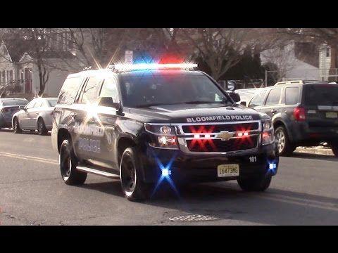 Rumbler Siren Compilation Police Cars Fire Trucks Trucks