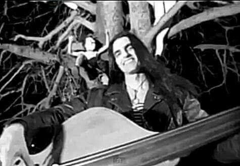 The great Peter Steele  <3 <3 <3