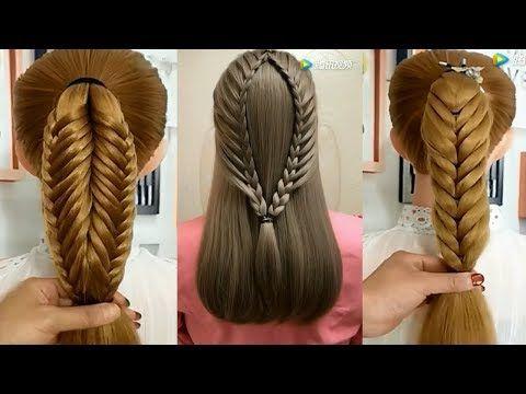 20 Peinados De Moda Peinados Faciles Y Rapidos Con Trenzas Peinados Cabello Peinados Trenzasp5 Peinados Faciles Y Rapidos Peinados De Moda Peinados Faciles