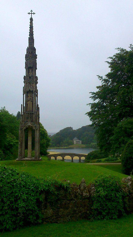 bdf473166c8b34c5dd1371085eab70ca - Best Time To Visit Stourhead Gardens