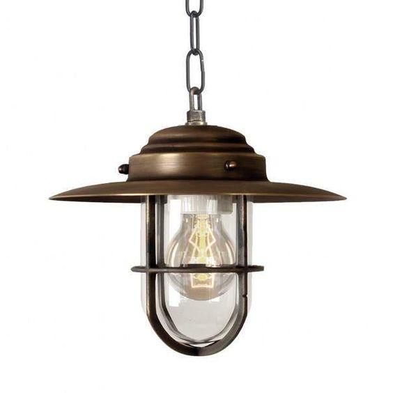 Iets Nieuws VERANDA LAMPEN @JC15